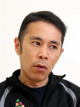 岡村隆史のダンスの実力がガチで凄い!エンジェルって何?