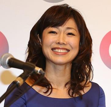 有働由美子、結婚するための障害・・・?生で大泣きとキス顔?脇汗?画像&動画