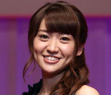 大島優子、本命彼氏との結婚は?過去に噂になった元カレが多すぎる!?