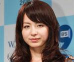 平井理央アナの旦那や子供画像!姉も美人で櫻井翔と関係が・・・?