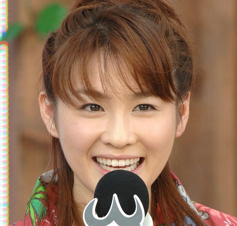 斉藤舞子アナ、実家が超金持ちで彼氏と結婚は?劣化した画像?
