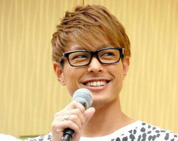 三代目・今市隆二の兄は俳優だった!彼女は仲村美香との噂も写真画像は?