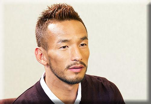 中田英寿、現在仕事や凄い年収、彼女との結婚は?宮沢りえとのキス写真って?