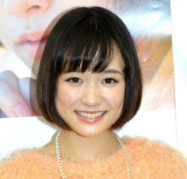 大原櫻子の太もも美脚やかわいい画像!彼氏との結婚や性格は?