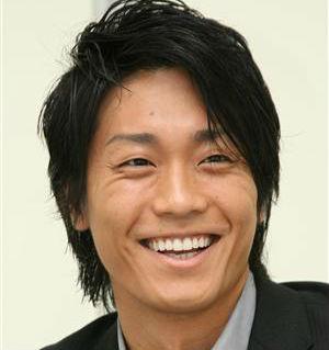 永井大が結婚した嫁・中越典子とノロケすぎ!?子供画像や兄弟が有名人?