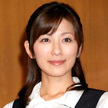中田有紀アナ、声のかすれは病気?結婚した旦那の写真画像?