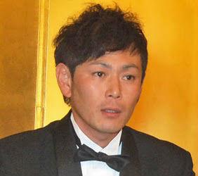 ココリコ遠藤章造、千秋との離婚理由や子供は何人?娘が超そっくり?
