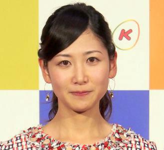 桑子真帆アナ、彼氏の谷岡慎一アナと入籍で結婚?大学時代は金髪でチャラかった!?